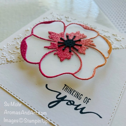 Stampin' Pretty Pals Sunday Picks 08.02-Su Mohr