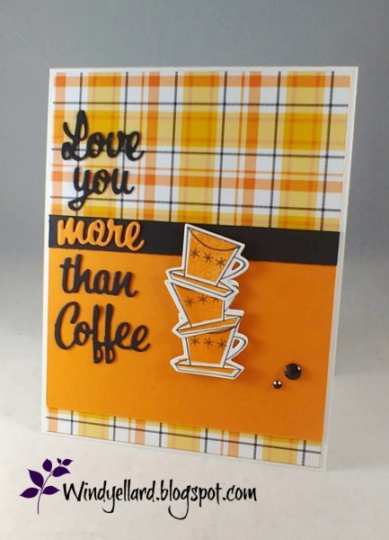 Stampin' Pretty Pals Sunday Picks - 09.20.20 Windy Ellard