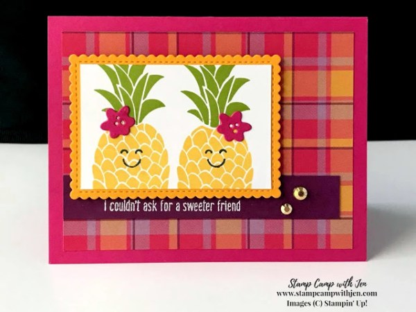 Stampin' Pretty Pals Sunday Picks_10.18.20_Jen Roque