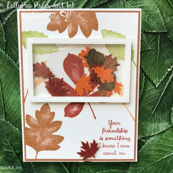 Stampin' Pretty Pals Sunday Picks_10.18.20_Lori Pinto
