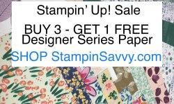 SU DSP sale stampinup stampin up, stampin savvy, stampinsavvy, tammy beard