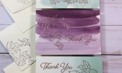 blended seasons cards, thank you cards, card ideas, stampin up, stampinup, stampin savvy, tammy beard