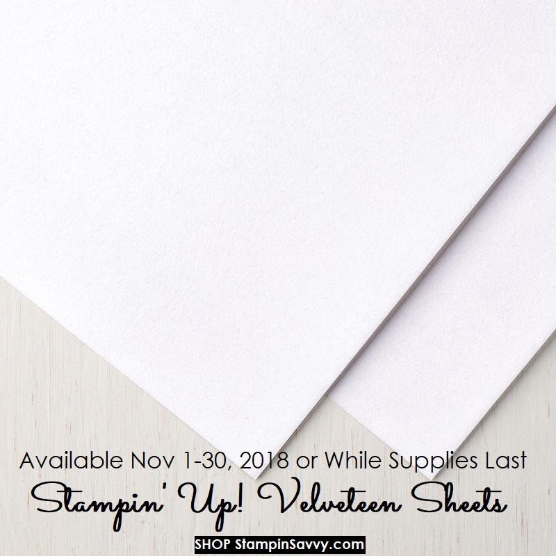 149619, white velveteen sheets, stampin up, stampinup, stampin savvy, tammy beard