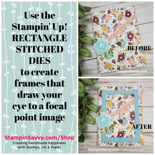 RECTANGLE-STITCHED-DIES-CARD-IDEAS-STAMPIN-SAVVY-STAMPIN-UP-TAMMY-BEARD