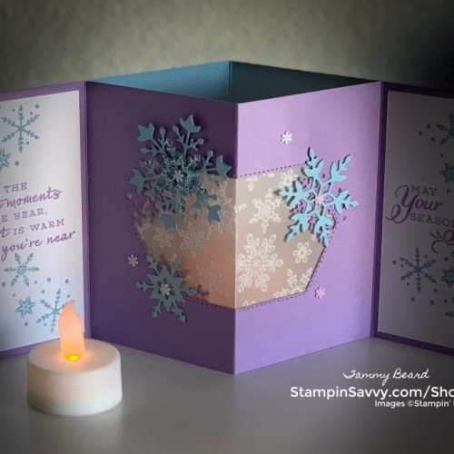 SNOWFLAKE-SPLENDOR-KIT-CARD-1-TAMMY-BEARD-STAMPIN-SAVVY-1