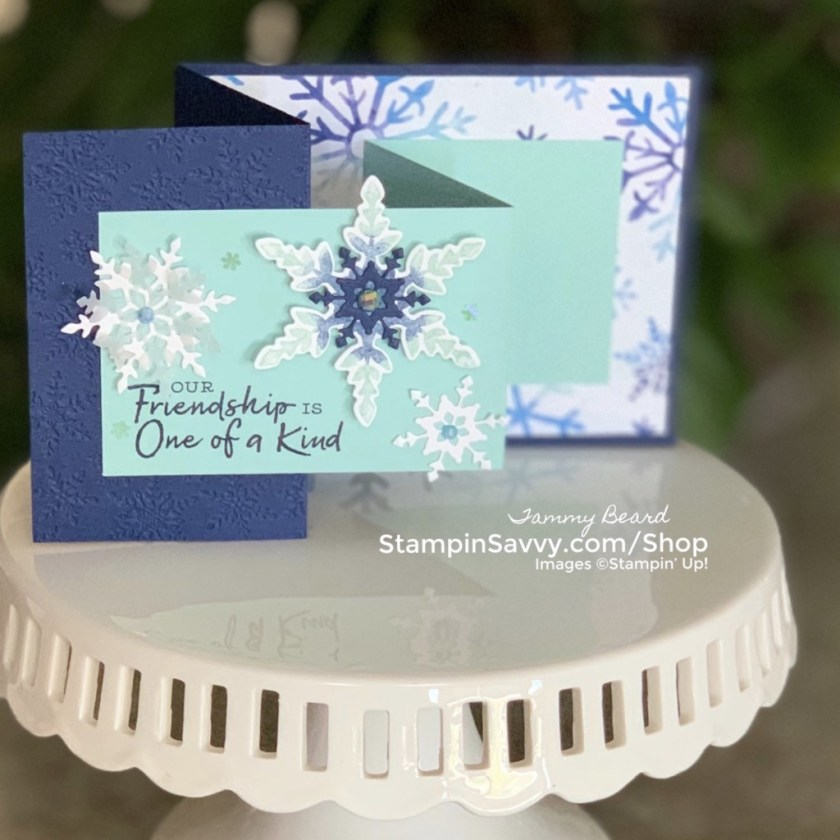 SNOWFLAKE-SPLENDOR-KIT-CARD-3-TAMMY-BEARD-STAMPIN-UP-SAVVY
