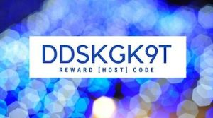 REWARD CODE DDSKGK9T APRIL10-MAY-10-2021