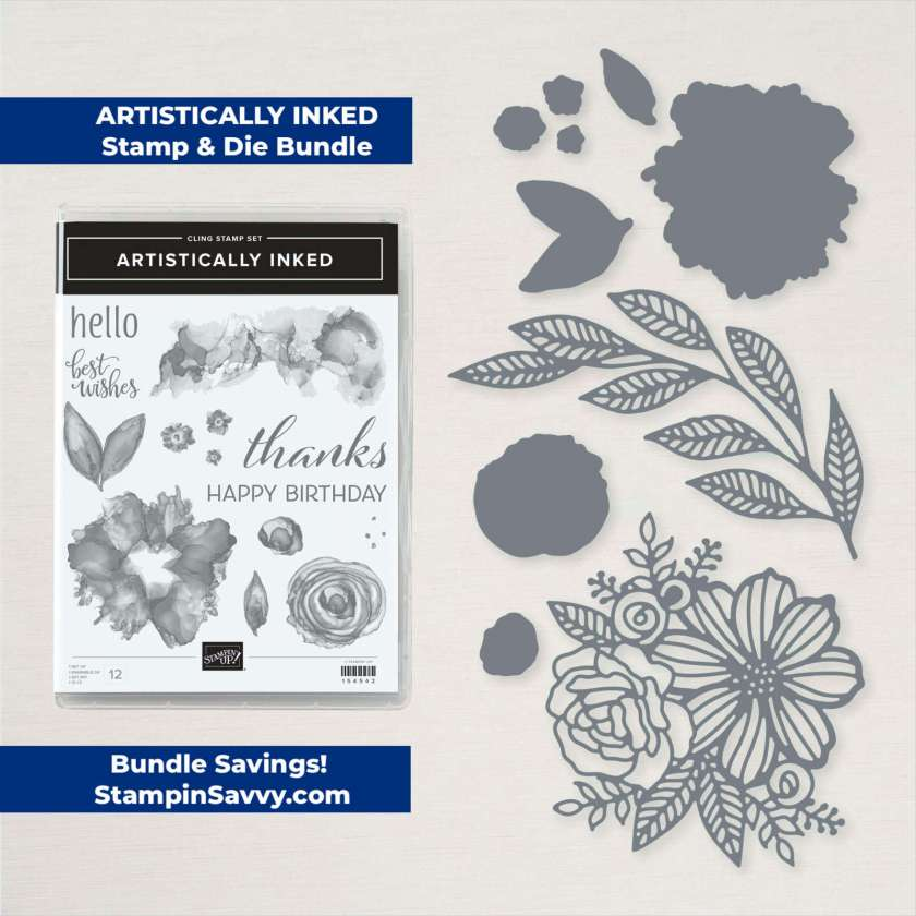 ARTISTICALLY-INKED-BUNDLE-155456-STAMPIN-SAVVY-TAMMY-BEARD-STAMPINUP