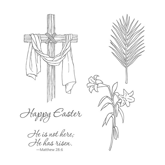 Easter Message 142987