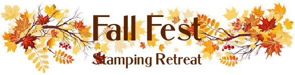 Stampin' Up! Fall Fest Retreat, Stampin' Studio
