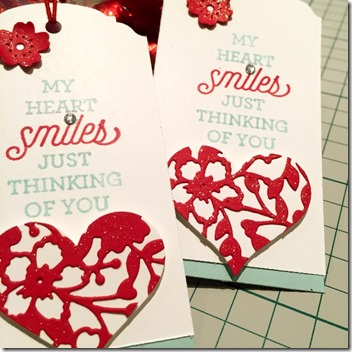 Valentijn Labels 2