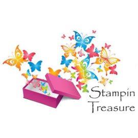 Stampin Treasure