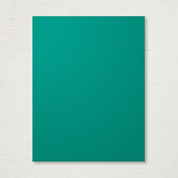 Tranquil Tide 8-1/2 x 11 Cardstock