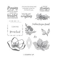 beauty love stamp set