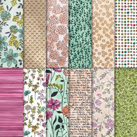 Share What You Love Specialty Designer Series Paper