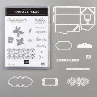 PARCELS & PETALS BUNDLE