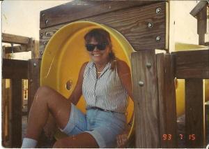 Diana Irene Curtis, my heart donor.