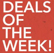 Dealoftheweek