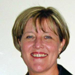 Profile Pic Annette McMillan 2005