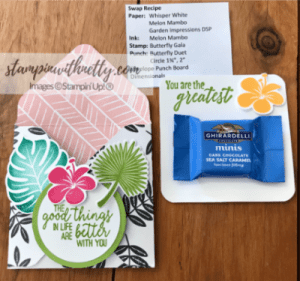 TropicalChicCardStampinUpAnnetteMcMillan07062019