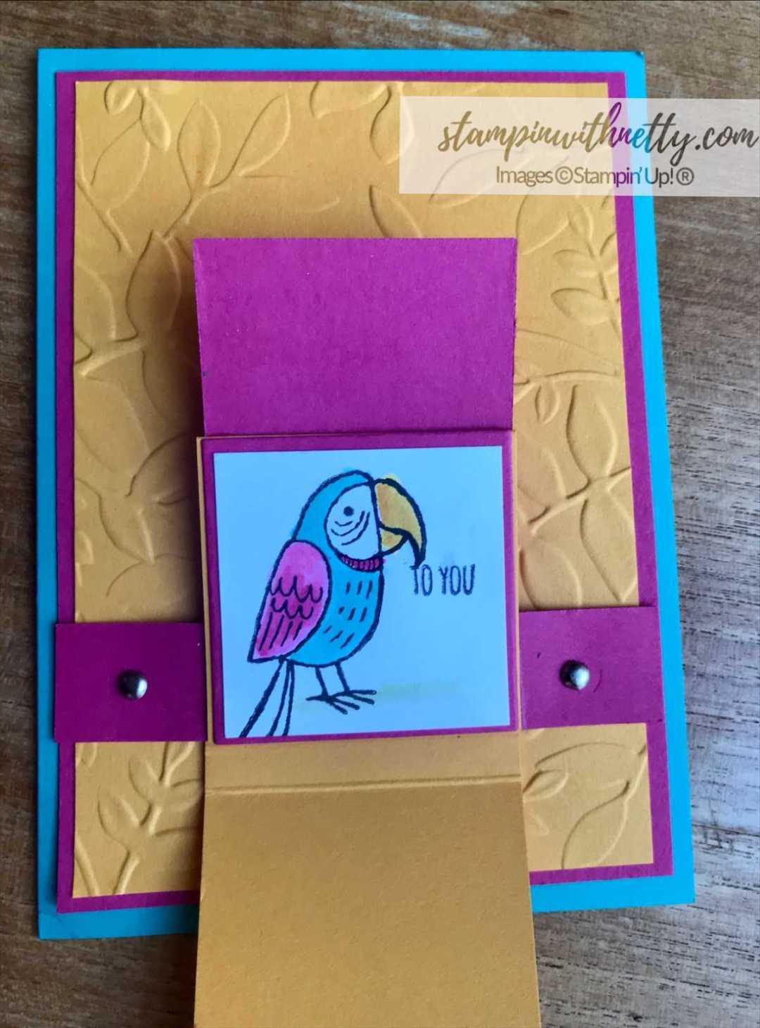 BirdBanterWaterfallCard4StampinUpAnnetteMcMillan31032020