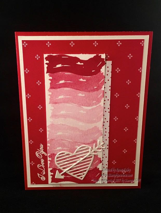 Image of Ombre Valentine