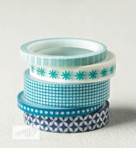 Washi Basic 3 Pack from Stampin' UP