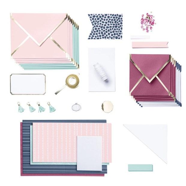 Color Me Happy Kit