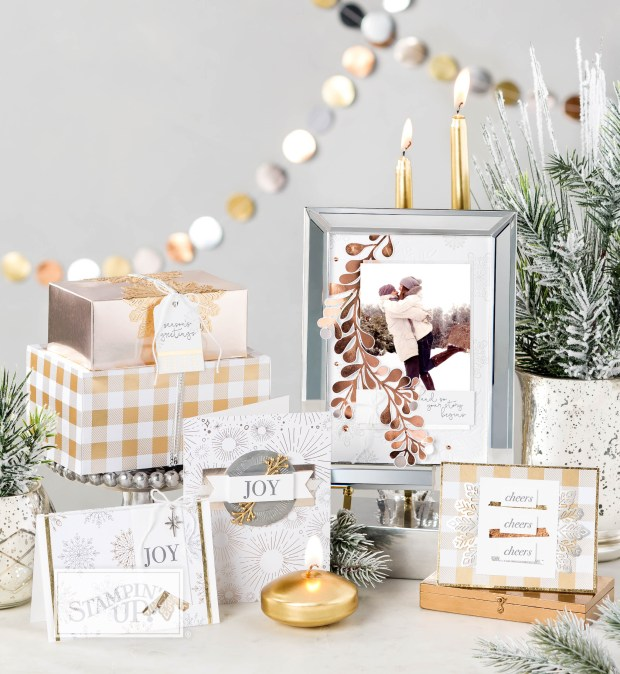 Project Ideas for the Year of Cheer Product Suite