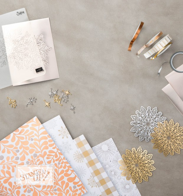 Year of Cheer Product Suite by Stampin' UP