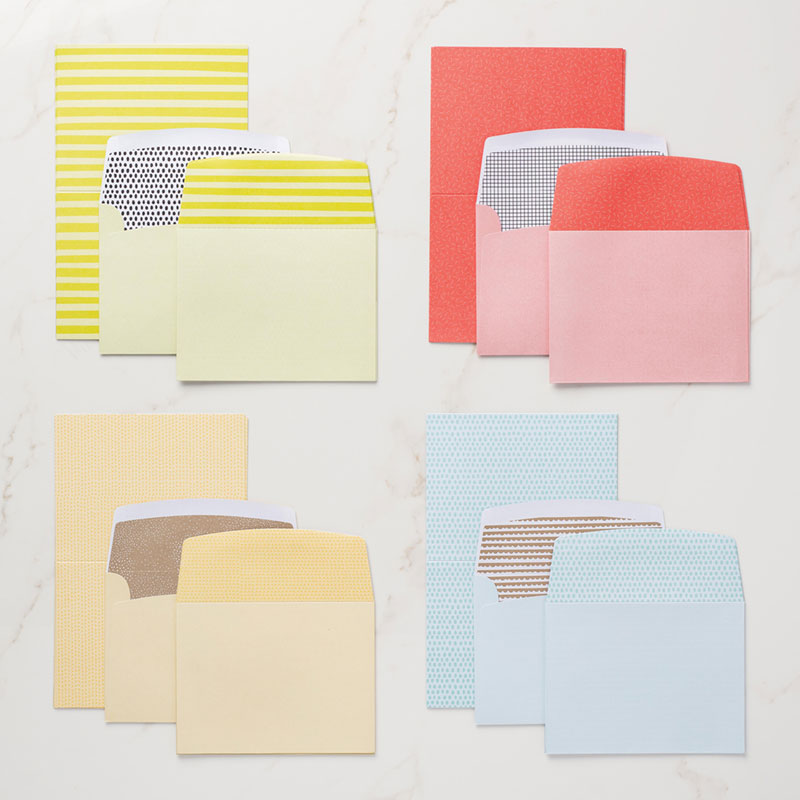 Tutti Fruittii Cards & Envelopes FREE Sale-a-bration item