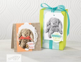 A Little Something Stamp Set