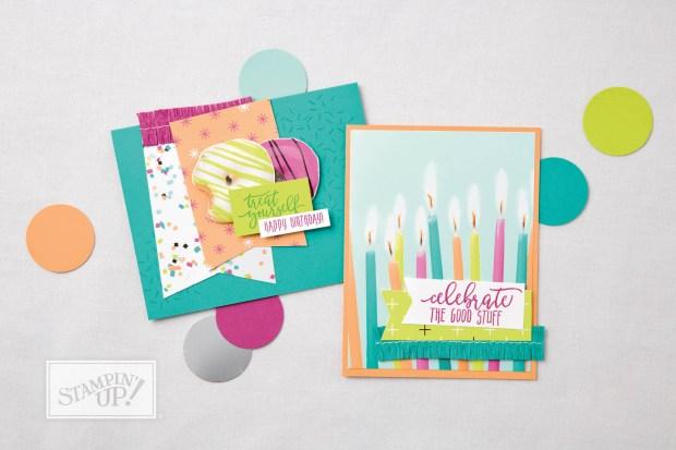 Picture Perfect Designer Series Paper