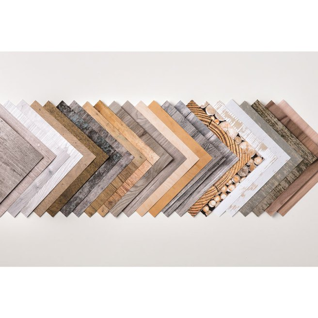 Wood Textures DSP by Stampin' UP