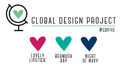 Global Design Project Color Challenge #149