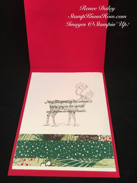 Nature Sings Stamp Set by Stampin' Up