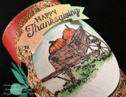 Pleasant Pheasants Stamp Set by Stampin' Up!