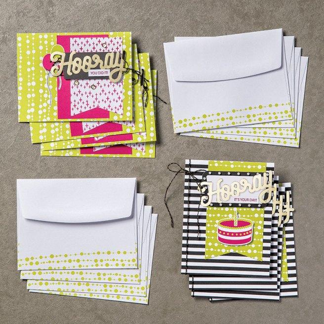 Paper Pumpkin Kit