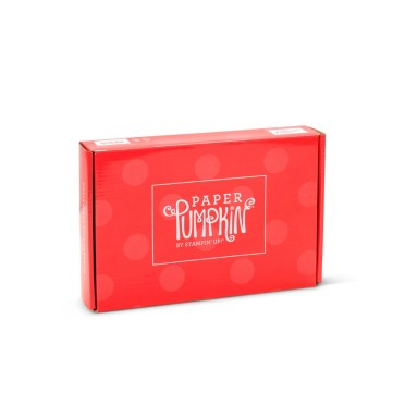 Paper Pumpkin Subscription box by Stampin' Up!