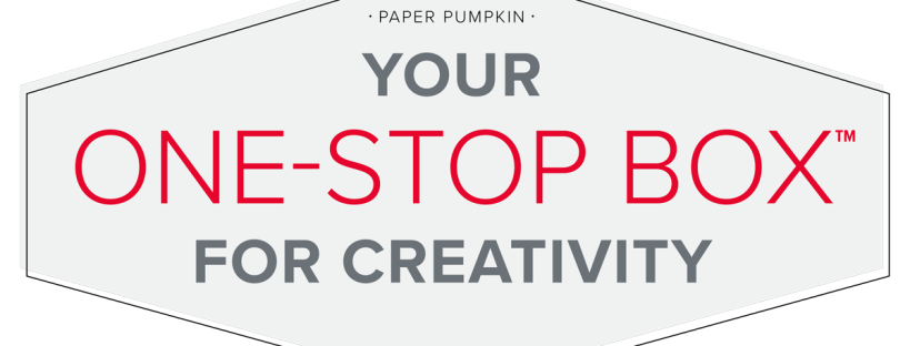 Paper Pumpkin Subscription