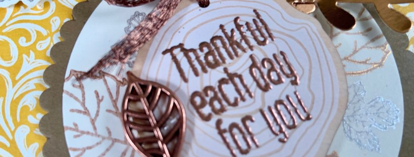 To Every Season Bundle from Stampin' Up