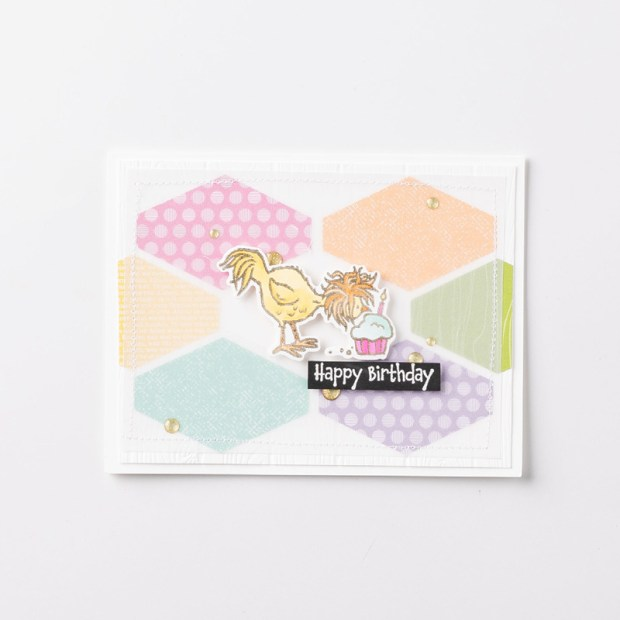 Hey Chick & Hey Birthday Chick Bundles