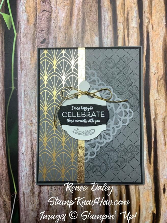 Simply Elegant Suite Card image