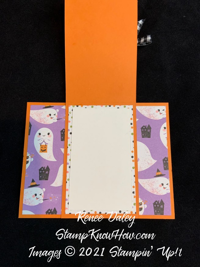 Clever Cats Halloween Card Image