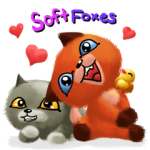 Soft Foxes