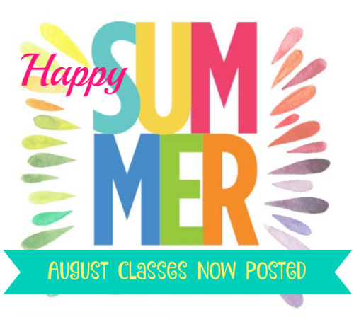 summer, stampinup, Stampin' Up!, August Classes, Annual Catalog, StampMeCrafty