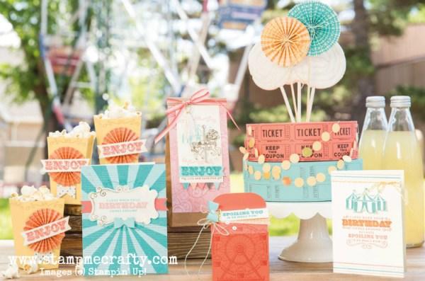 stampmecrafty, birthday cards, birthday stamp-a-stack, stampin' up!, stamping up