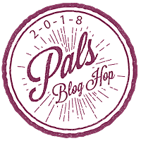 Pals October Blog Hop, Wicked Folds, Stamp Me Crafty, Stampin' Up!