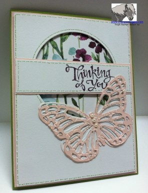 Thinking of You Butterfly Outside Card 4 Watermarked