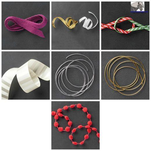 Holiday Ribbons watermarked